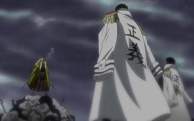 Không phải Luffy, kẻ bị ghét nhất One Piece chính là người duy nhất từng đánh bại kỳ phùng địch thủ của mình? - Ảnh 6.
