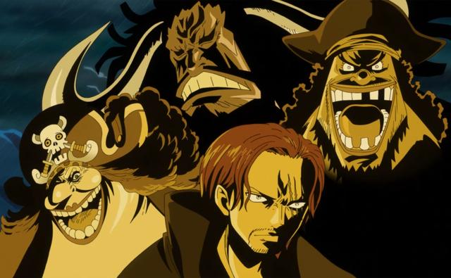 Không phải Luffy, kẻ bị ghét nhất One Piece chính là người duy nhất từng đánh bại kỳ phùng địch thủ của mình? - Ảnh 7.