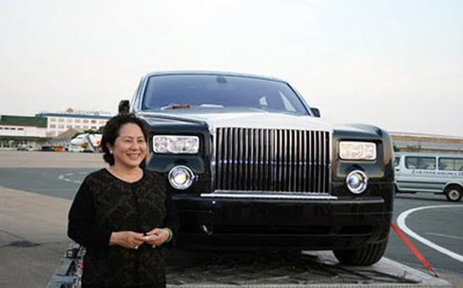 Những ồn ào xoay quanh sự nghiệp của nữ đại gia bất động sản Dương Thị Bạch Diệp - Ảnh 3.