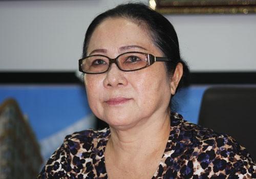 Ly kỳ cuộc đời và vòng xoáy tù tội của nữ đại gia Dương Thị Bạch Diệp - Ảnh 2.