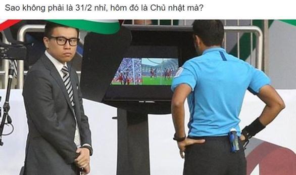 Thực hư thông tin Việt Nam và Nhật Bản sẽ đá lại trận tứ kết Asian Cup đang khiến nhiều người tin sái cổ - Ảnh 1.