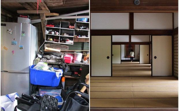 Văn hóa thuê nhà ở Nhật: Quay cuồng khi đến, đau đầu khi đi - rắc rối nhưng cũng ối điều thú vị - Ảnh 4.