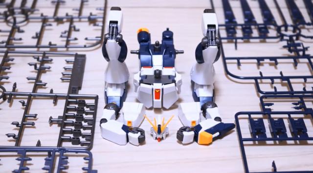 Loạt video chế robot Gundam tự lắp ráp như Transformer quá thú vị, đủ sức đốn tim fan ngay lập tức - Ảnh 6.