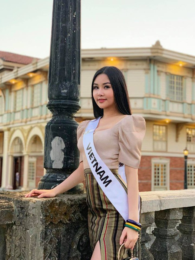 Ngân Anh giành vị trí cao hơn cả HHen Niê ở đấu trường quốc tế và đây là phản ứng của dàn người đẹp Việt - Ảnh 1.