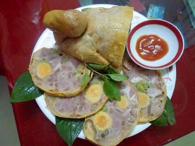 Mùa Tết Việt Nam có một món ăn vừa cầu kì vừa khó, đến cả đầu bếp chuyên nghiệp cũng phải e dè - Ảnh 2.