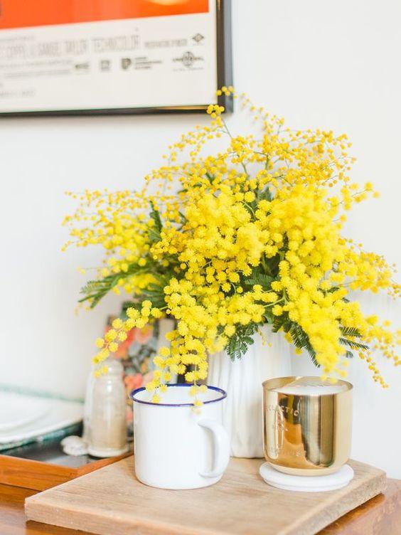 Ngoài đào và quất, những loại hoa này cũng nên được trang trí trong nhà bạn cho Tết thêm đầm ấm sum vầy - Ảnh 12.