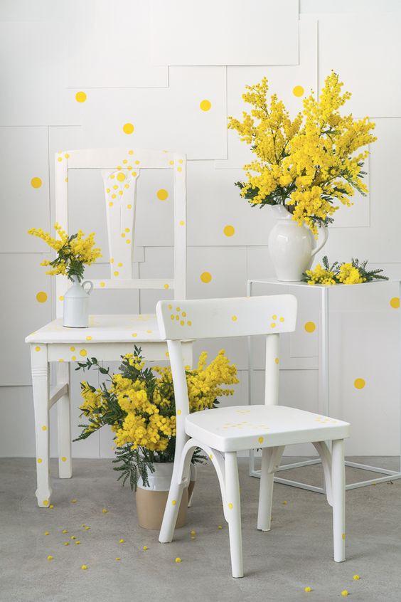 Ngoài đào và quất, những loại hoa này cũng nên được trang trí trong nhà bạn cho Tết thêm đầm ấm sum vầy - Ảnh 13.