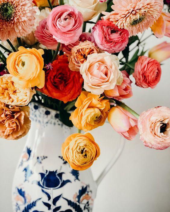 Ngoài đào và quất, những loại hoa này cũng nên được trang trí trong nhà bạn cho Tết thêm đầm ấm sum vầy - Ảnh 15.