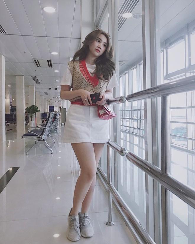 Dàn bạn gái cầu thủ Việt: Xinh đẹp, nổi tiếng nhưng chưa hết, họ còn có cuộc sống sang chảnh đáng ghen tỵ - Ảnh 18.