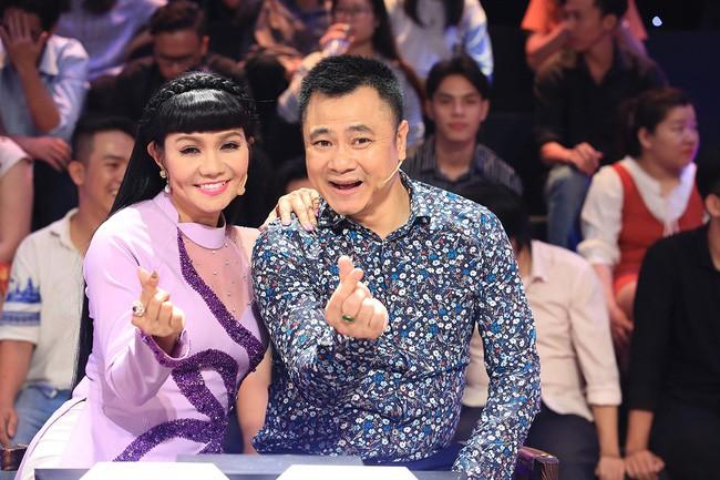 Dù Lại Văn Sâm đã nghỉ hưu nhưng MC Thảo Vân vẫn không dám làm người thay thế - Ảnh 6.