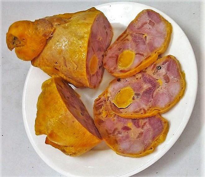 Mùa Tết Việt Nam có một món ăn vừa cầu kì vừa khó, đến cả đầu bếp chuyên nghiệp cũng phải e dè - Ảnh 8.