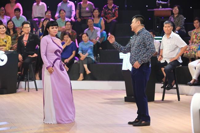 Dù Lại Văn Sâm đã nghỉ hưu nhưng MC Thảo Vân vẫn không dám làm người thay thế - Ảnh 9.
