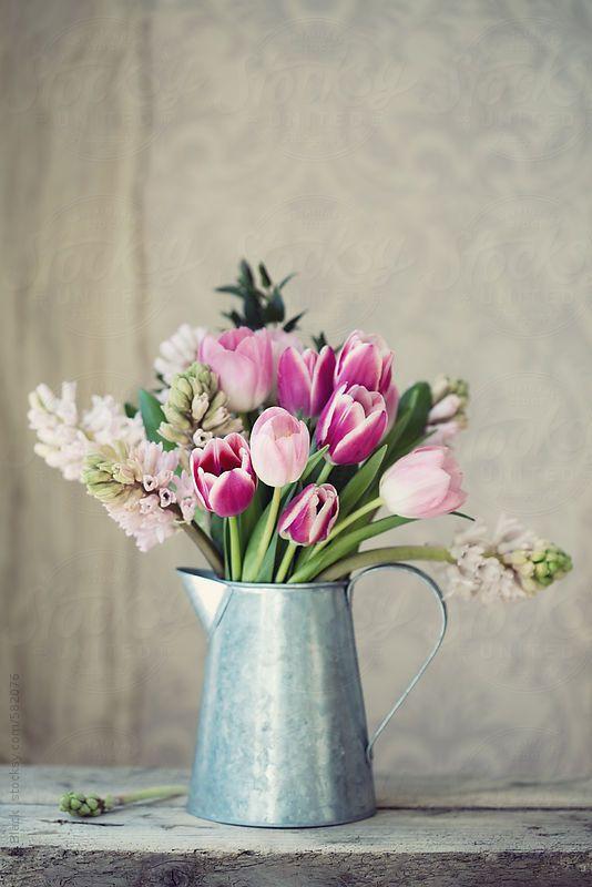 Ngoài đào và quất, những loại hoa này cũng nên được trang trí trong nhà bạn cho Tết thêm đầm ấm sum vầy - Ảnh 9.
