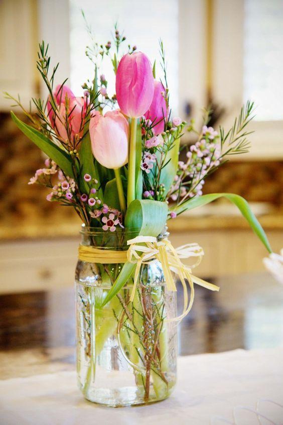 Ngoài đào và quất, những loại hoa này cũng nên được trang trí trong nhà bạn cho Tết thêm đầm ấm sum vầy - Ảnh 10.