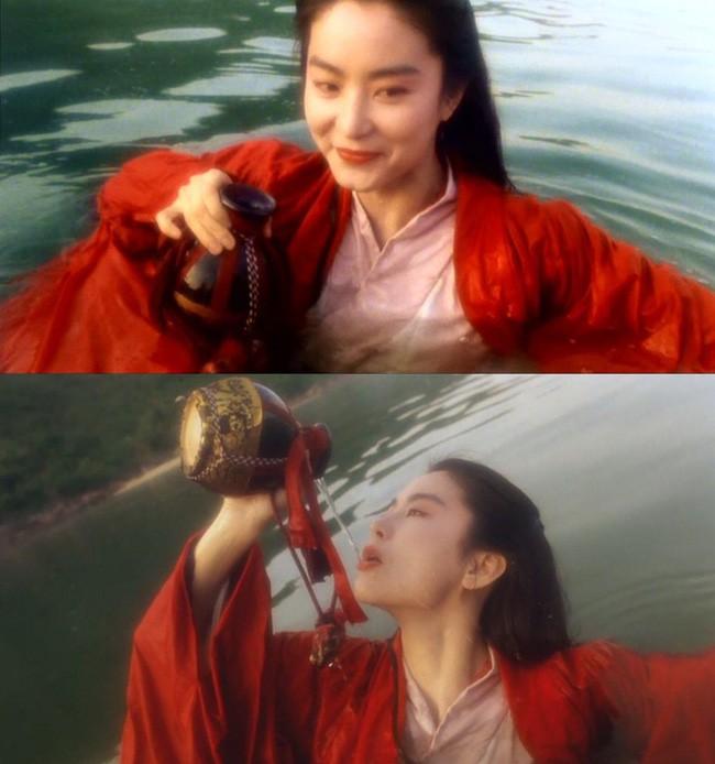 18 năm thanh xuân của Lâm Thanh Hà bên Tần Hán: Rượt đuổi nhau cả đời cũng chỉ nhận về hai tiếng chia tay  - Ảnh 2.
