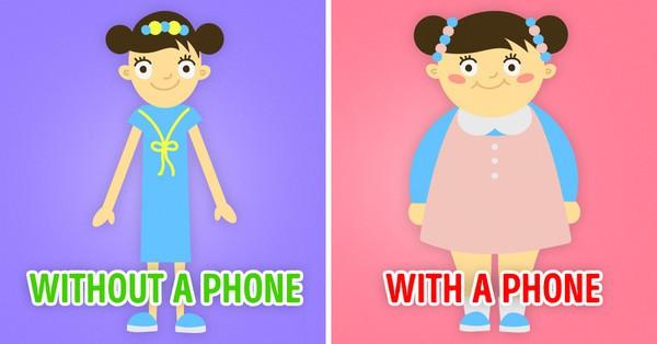 9 tác hại nghiêm trọng của smartphone đối với trẻ em mà cha mẹ ít ngờ tới - Ảnh 7.