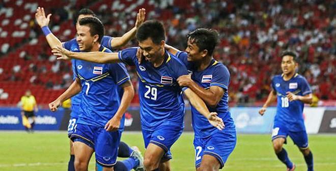 Bóng đá Việt Nam và Thái Lan liên tục chạm trán đầu năm - Ảnh 2.