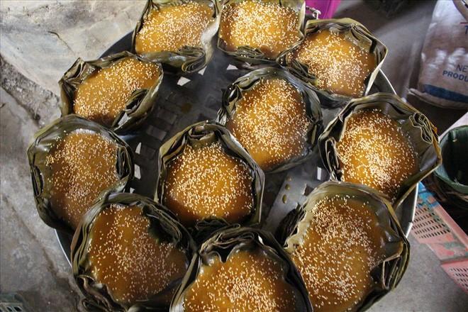 Khám phá những món ăn Tết cổ truyền của người miền Trung không nơi nào có - Ảnh 12.