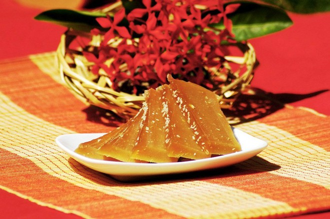Khám phá những món ăn Tết cổ truyền của người miền Trung không nơi nào có - Ảnh 13.