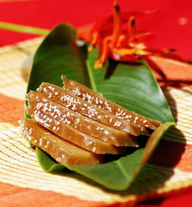 Khám phá những món ăn Tết cổ truyền của người miền Trung không nơi nào có - Ảnh 14.