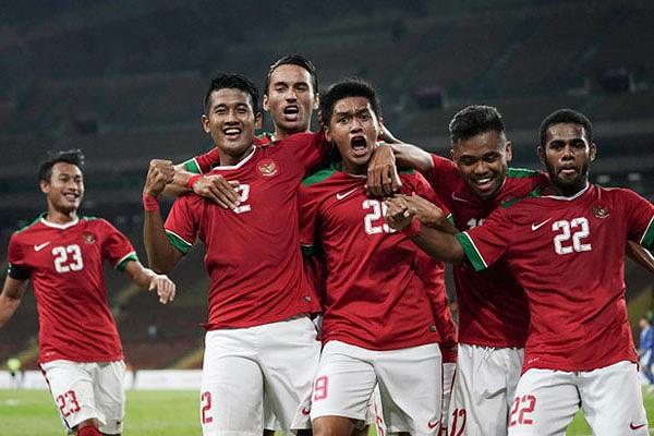 Bóng đá Việt Nam và Thái Lan liên tục chạm trán đầu năm - Ảnh 3.