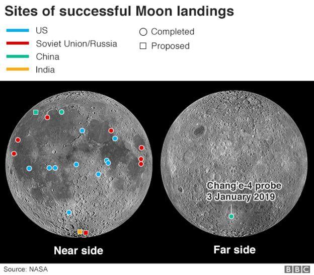 Động lực nào đứng sau chương trình thám hiểm không gian đầy tham vọng của Trung Quốc? - Ảnh 2.