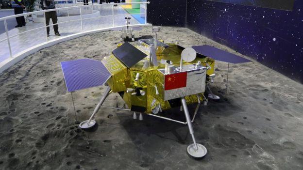 Động lực nào đứng sau chương trình thám hiểm không gian đầy tham vọng của Trung Quốc? - Ảnh 4.