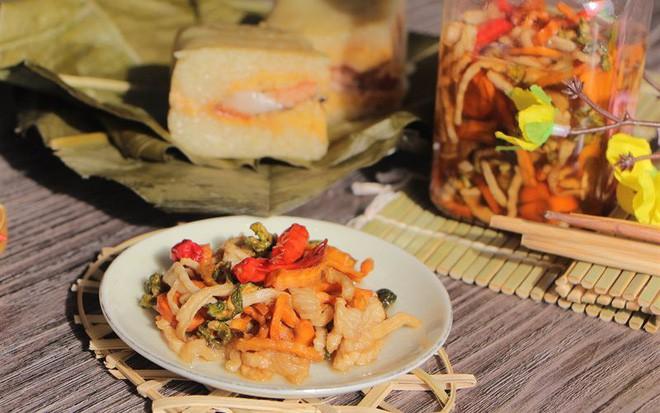Khám phá những món ăn Tết cổ truyền của người miền Trung không nơi nào có - Ảnh 6.
