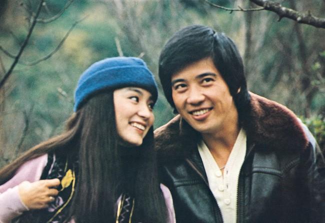 18 năm thanh xuân của Lâm Thanh Hà bên Tần Hán: Rượt đuổi nhau cả đời cũng chỉ nhận về hai tiếng chia tay  - Ảnh 7.