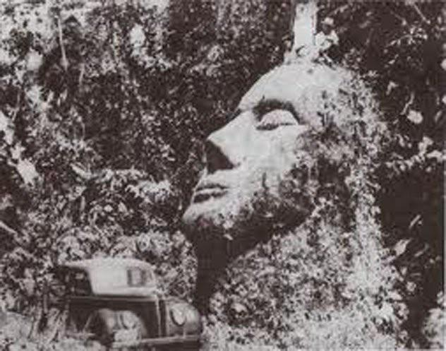 9 cổ vật kỳ lạ: Bằng chứng tố cáo người ngoài hành tinh đã đến Trái Đất? - Ảnh 2.
