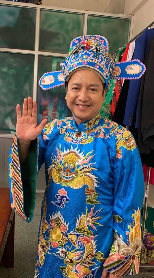 Táo Quân 2019: Chí Trung tiết lộ mặc 2 bộ đồ, làm Táo Giáo dục chứ không phải Táo Giao thông - Ảnh 2.