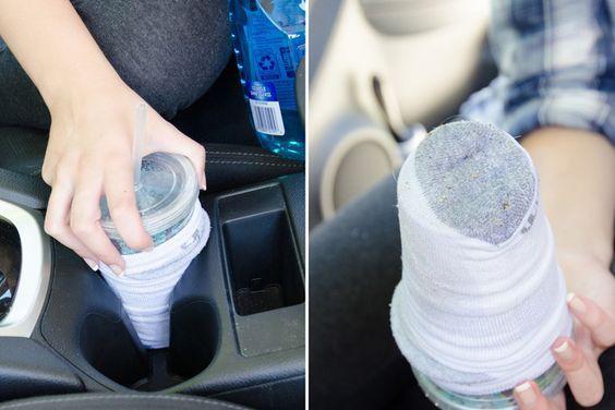 Mẹo đơn giản để làm sạch xe ô tô mà chỉ những người lái kinh nghiệm mới biết - Ảnh 2.