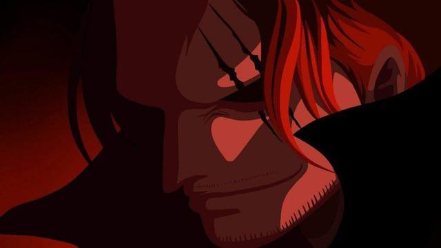 One Piece: 5 sự thật thú vị ít người biết về Shanks Tóc Đỏ, vị Tứ Hoàng được cho là có mức truy nã cao nhất bộ truyện - Ảnh 1.