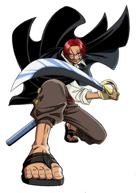 One Piece: 5 sự thật thú vị ít người biết về Shanks Tóc Đỏ, vị Tứ Hoàng được cho là có mức truy nã cao nhất bộ truyện - Ảnh 2.