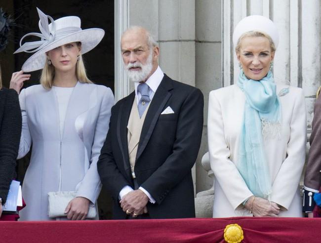 Hoàng gia Anh chuẩn bị hôn lễ tiếp theo, cô dâu là người từng tai tiếng với vụ tắm khỏa thân trong lâu đài - Ảnh 1.