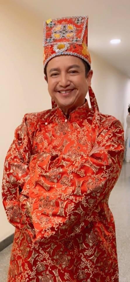 Táo Quân 2019: Chí Trung tiết lộ mặc 2 bộ đồ, làm Táo Giáo dục chứ không phải Táo Giao thông - Ảnh 3.