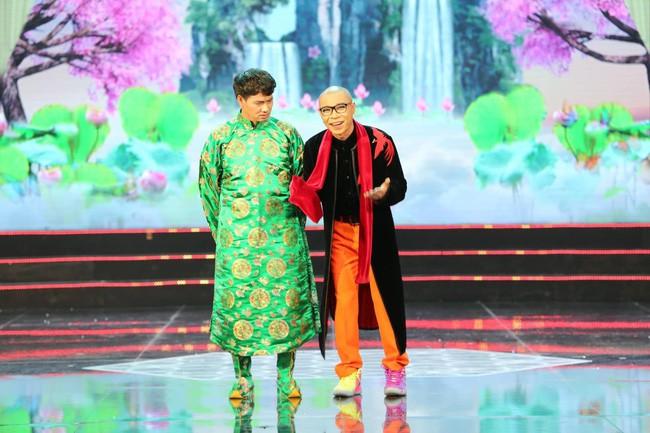 Táo Quân 2019: Chí Trung tiết lộ mặc 2 bộ đồ, làm Táo Giáo dục chứ không phải Táo Giao thông - Ảnh 4.