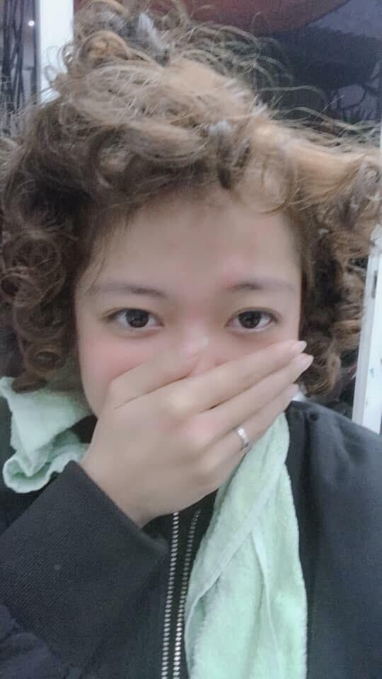 Loạt ảnh chứng minh làm tóc ăn Tết chính là cuộc chơi may rủi bậc nhất của hội chị em những ngày này - Ảnh 5.