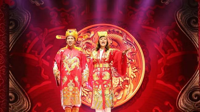 Táo Quân 2019: Chí Trung tiết lộ mặc 2 bộ đồ, làm Táo Giáo dục chứ không phải Táo Giao thông - Ảnh 6.