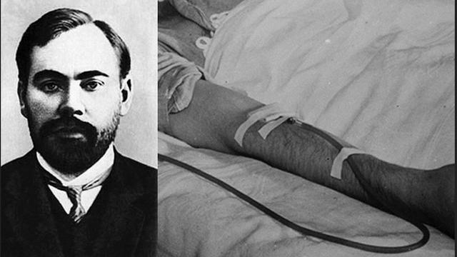 Sinh tử nghề nghiệp: Những nhà khoa học đã bị giết bởi chính phát minh của mình - Ảnh 10.