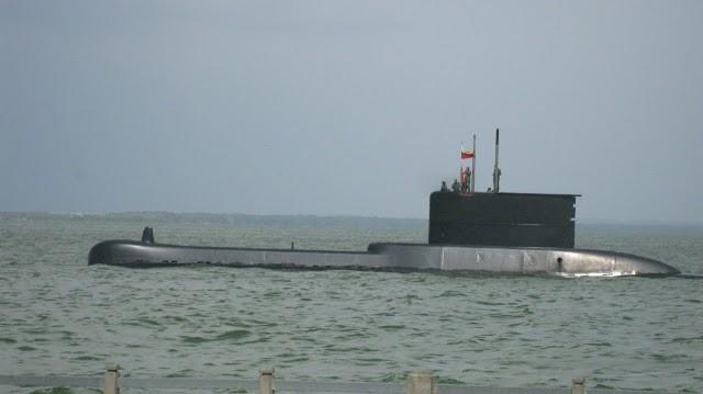Sức mạnh lực lượng tàu ngầm Hải quân Venezuela - Ảnh 1.