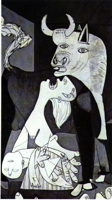 Bức tranh này là bằng chứng chứng minh Picasso là thiên tài hội họa - Ảnh 3.