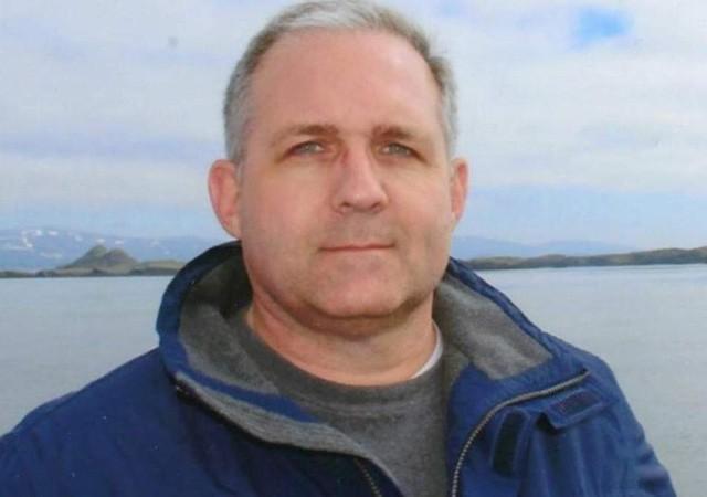 Nga bắt giữ cựu lính thủy Mỹ: Moscow bị tố tạo cớ trao đổi điệp viên Nga? - Ảnh 1.