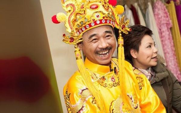 Ngọc hoàng Quốc Khánh - người đàn ông ế ẩm duy nhất trong dàn Táo quân - Ảnh 1.