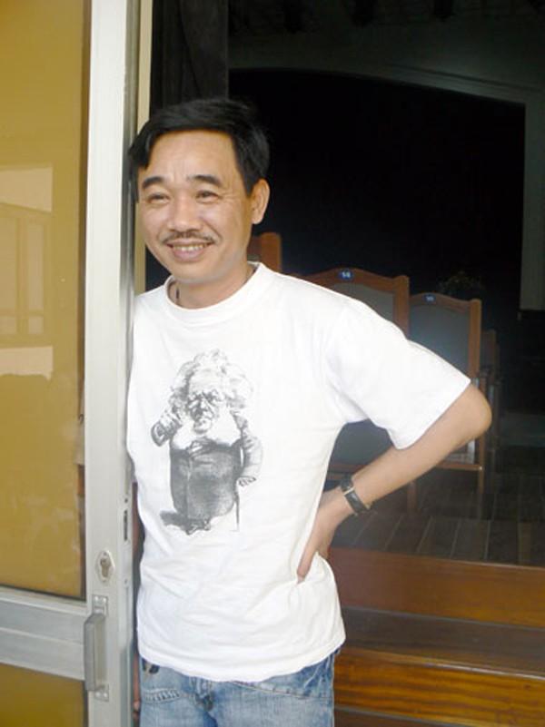 Ngọc hoàng Quốc Khánh - người đàn ông ế ẩm duy nhất trong dàn Táo quân - Ảnh 2.