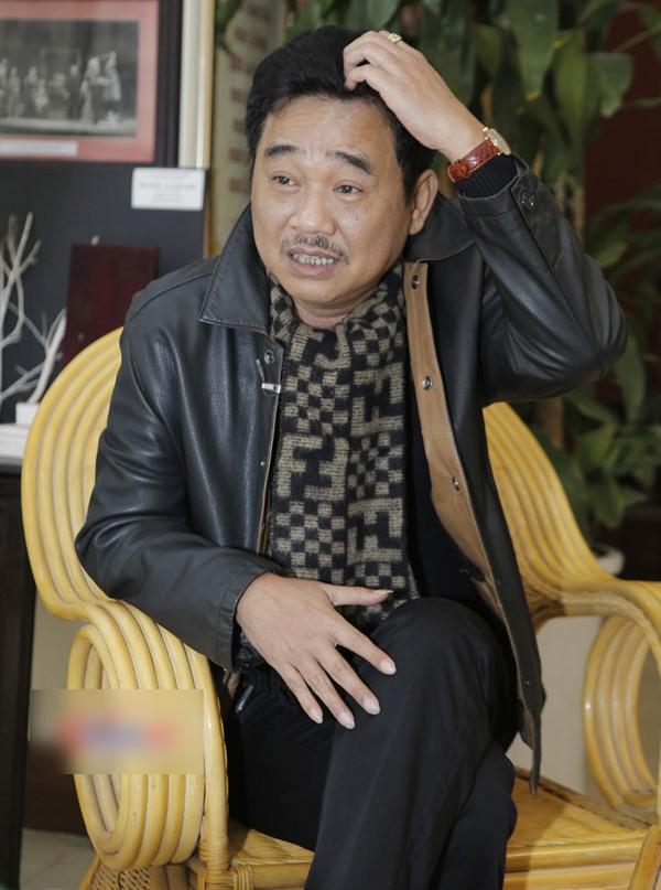 Ngọc hoàng Quốc Khánh - người đàn ông ế ẩm duy nhất trong dàn Táo quân - Ảnh 3.