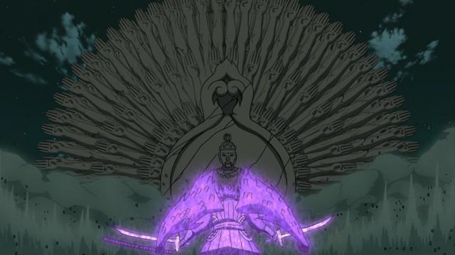 Naruto: 5 kỹ thuật siêu mạnh có khả năng áp đảo quần hùng, chỉ cần một trong số đó là đủ xưng bá thiên hạ - Ảnh 4.