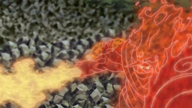 Naruto: 5 kỹ thuật siêu mạnh có khả năng áp đảo quần hùng, chỉ cần một trong số đó là đủ xưng bá thiên hạ - Ảnh 5.