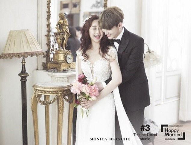 Hôn nhân viên mãn của Hoa hậu Hàn Quốc U50 và hot boy đáng tuổi con - Ảnh 3.