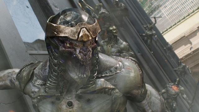 Top 10 chủng tộc người ngoài hành tinh mạnh nhất đã xuất hiện trong vũ trụ Điện ảnh Marvel - Ảnh 7.